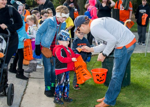 Boo! at the Zoo returns to Brookfield Zoo on Oct. 12-13, 19-20 and 26-27.