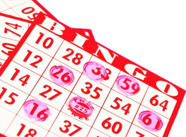 Riverside Public Library hosts Harvest Bingo on Oct. 19. The BYOB event is for those 21-over.