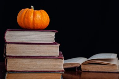 Kids can join a Halloween storytime and trick-or-treat parade on Oct. 31 at Riverside Public Library.