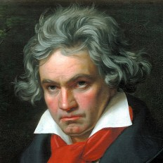 Celebrate Ludwig van Beethoven's 150th birthday at a special concert at Ascension Lutheran Church in Riverside on Nov. 3.