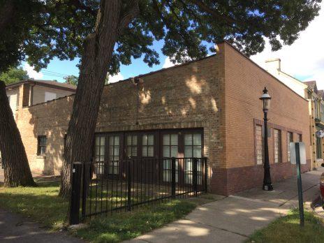 43 E. Quincy St., Riverside
