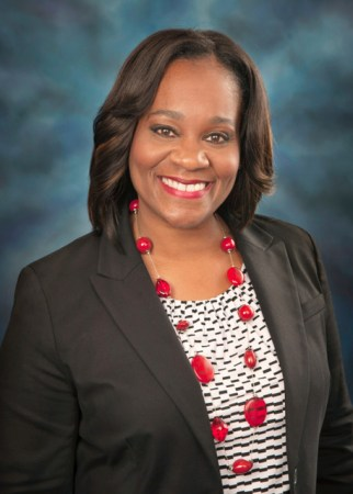 Sen. Kimberly Lightford