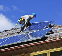 "The Brookfield Conservation Commission hosts ""How to Bring Solar Power to Your Home"" on Wednesday, Jan. 29 at 7 p.m. at the Brookfield Village Hall."