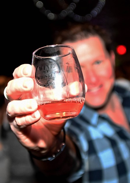 Brookfield Zoo hosts a Wine and Whiskey Fest on Feb. 22 from 4 to 8 p.m.
