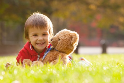 North Riverside Parks and Rec invites kids to shake off cabin fever by participating in a village-wide Teddy Bear hunt through April 30.