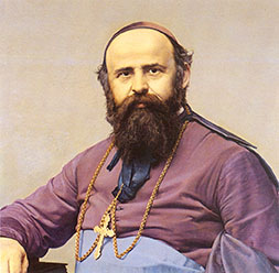 """The Comboni Missionaries invite you to a special """"Meet the Missionaries Night"""" virtual event via Zoom on July 15."""