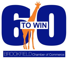 Brookfield Chamber of Commerce's 60-to-Win raffle fundraiser is back. Get tickets while they last.