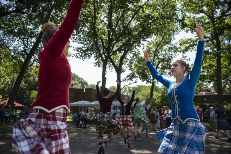 The Chicago Scots will host its annual Scottish Festival and Highland Games virtually for the first time due to the COVID-19 pandemic.