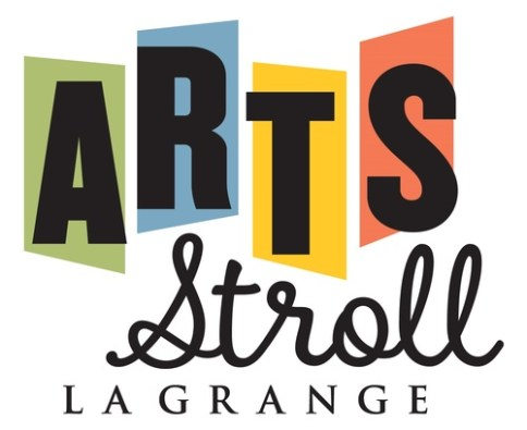 LaGrange has kicked off its month-long LaGrange Arts Stroll, featuring an eclectic array events in the village's downtown.