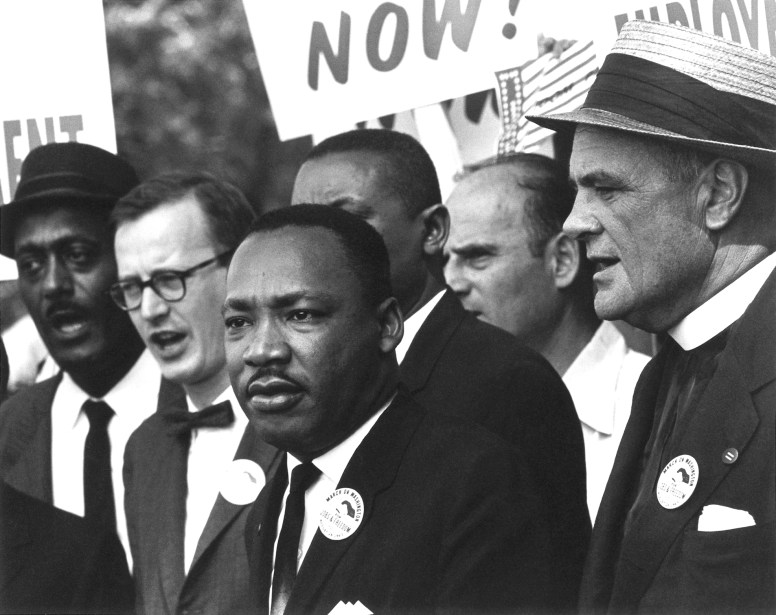 """Join historian Clarence Goodman for a look at Dr. Martin Luther King Jr.'s time in Chicago during """"In the Belly of the Beast: King in Chicago"""" on Sept. 30."""