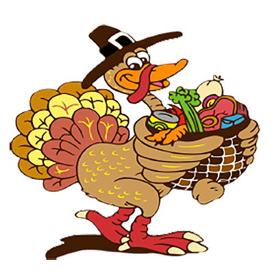 Due to COVID-19, the annual Mater Christi Parish Turkey Shoot will morph into a virtual basket raffle, where 25 baskets will be raffled off on Sunday, Nov. 15 at 3 p.m.