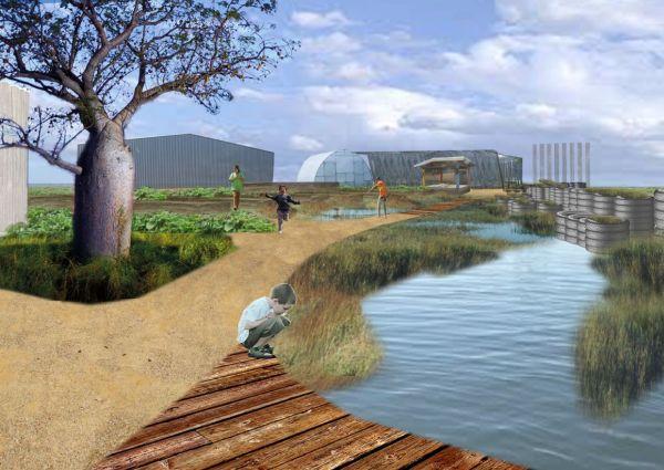 Design Pond Bendigo