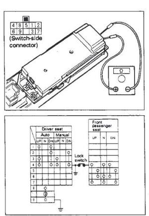 Nissan Skyline R31 Wiring Diagram  Wiring Diagram