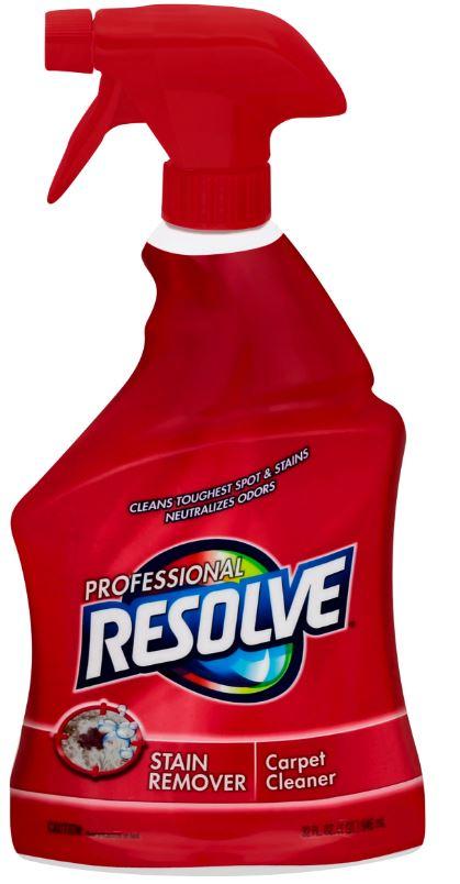 Resolve Carpet Cleaner Msds Sheet Www Stkittsvilla Com