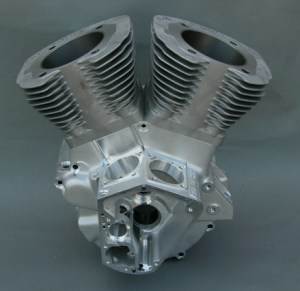113126132 and 139 Cubic Inch Orca Motors