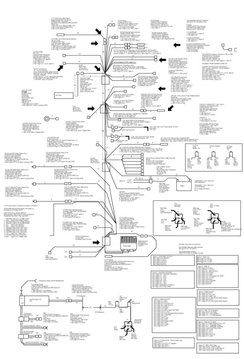 small resolution of harley wiring diagram for 2006 electra glide location 107