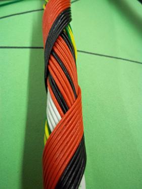 Motorsports Ecu Wiring Harness Construction