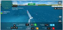 E-sailing Report– 5th April 2020