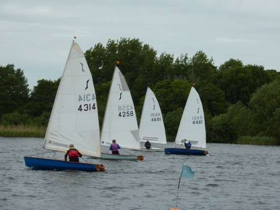 Solos Racing at 2010 RBSC Open