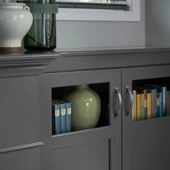 Grey Kitchen Cabinets For Sale Small Lighting Medallion Silverline