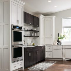 Medallion Kitchen Cabinets 30 Undermount Sink Silverline