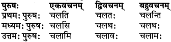 RBSE Class 6 Sanskrit परिशिष्टम् 38