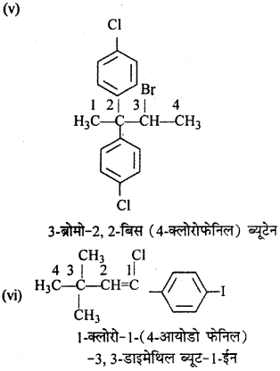RBSE Solutions for Class 12 Chemistry Chapter 10 हैलोजेन व्युत्पन्न image 250
