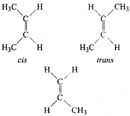 RBSE Solutions for Class 12 Chemistry Chapter 16 त्रिविम रसायन image 14