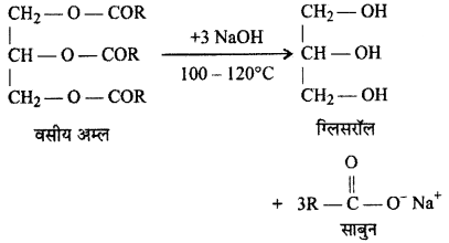 RBSE Solutions for Class 12 Chemistry Chapter 17 दैनिक जीवन में रसायन image 6
