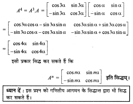 RBSE Solutions for Class 12 Maths Chapter 3 Ex 3.2 43