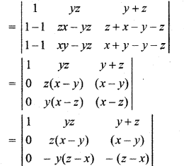 RBSE Solutions for Class 12 Maths Chapter 4 Ex 4.2 9