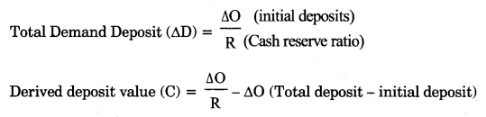 RBSE Solutions for Class 12 Economics Chapter 18 Commercial Bank: Meaning and Function