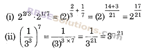 RBSE Solutions for Class 9 Maths Chapter 2 संख्या पद्धति Ex 2.3