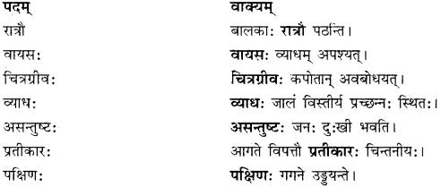 RBSE Solutions for Class 10 Sanskrit स्पन्दन Chapter 2 संघे शक्तिः image 6