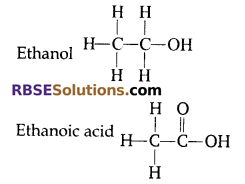 RBSE Solutions for Class 10 Science Chapter 8 Carbon and its Compounds image - 27