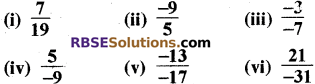 RBSE Solutions for Class 8 Maths Chapter 1 Rational Numbers Ex 1.1 30