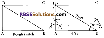 RBSE Solutions for Class 9 Maths Chapter 9 Quadrilaterals Miscellaneous Exercise 23