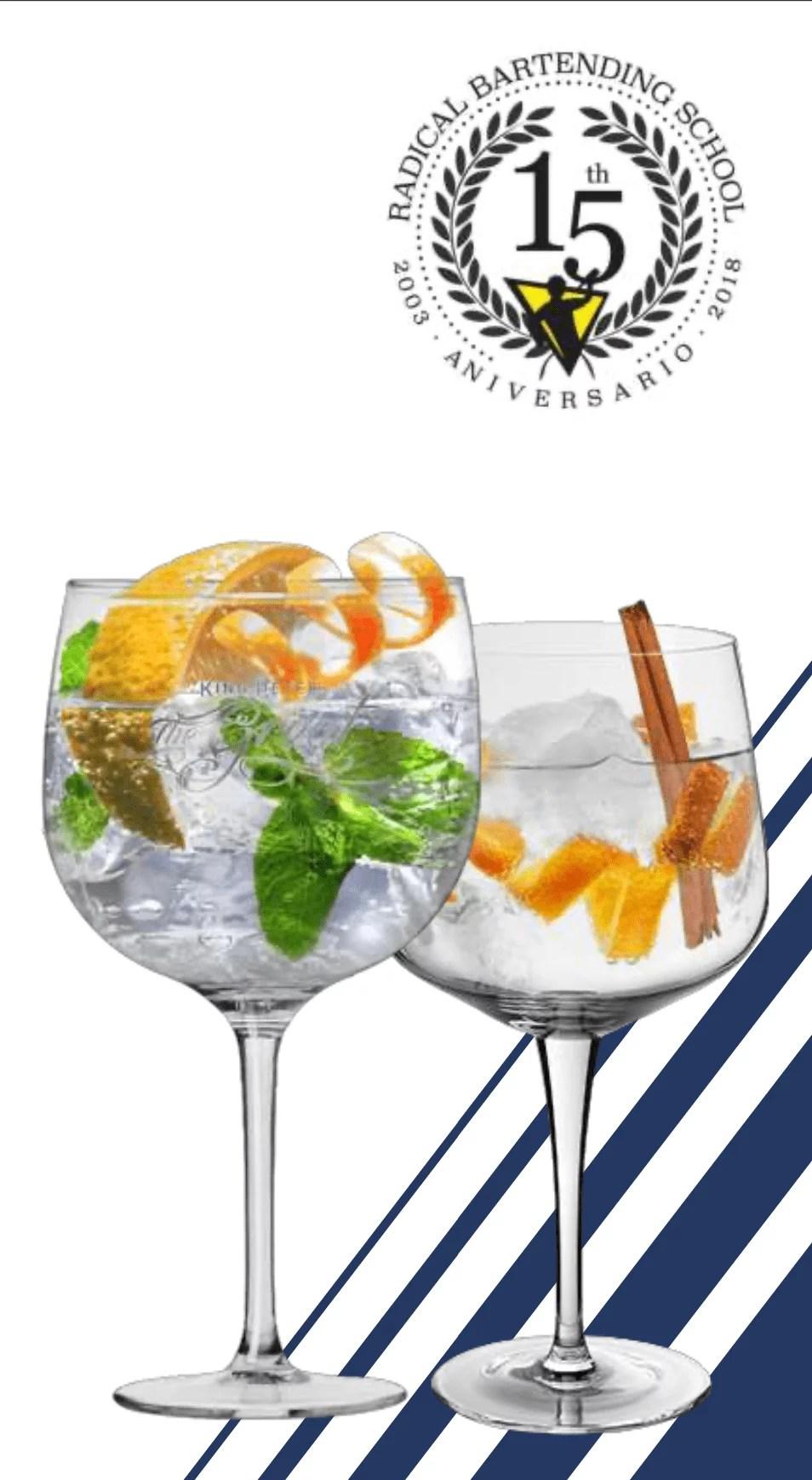 Gin & Tonic Ginebra