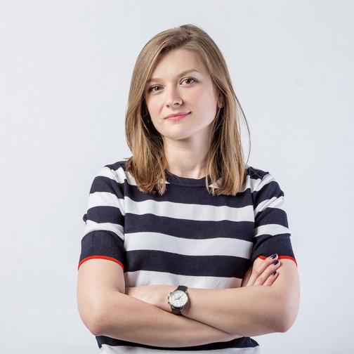 Claudia Tocilă, Director de Marketing Vola.ro