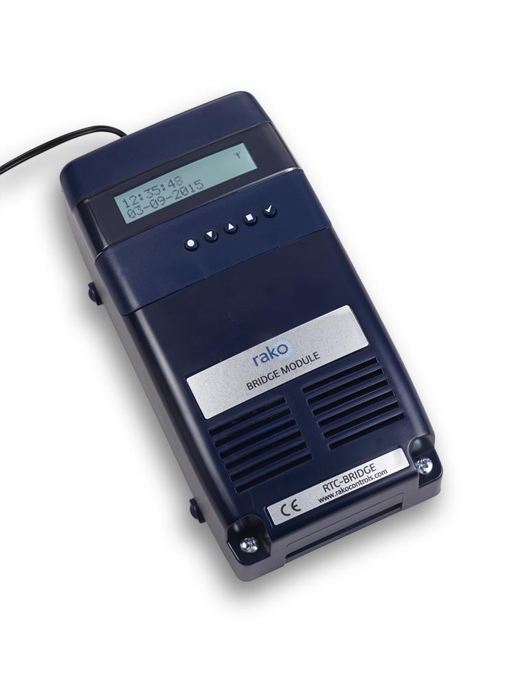 Rako Wireless Lighting Control Method 8 Non Dimmed Switching