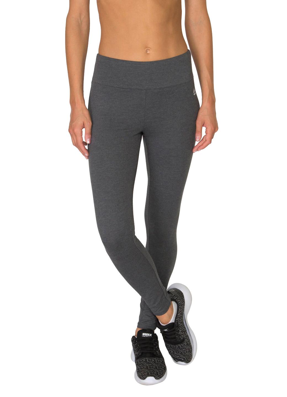 Rbx Active Women' Cotton Spandex Full Length Workout Legging