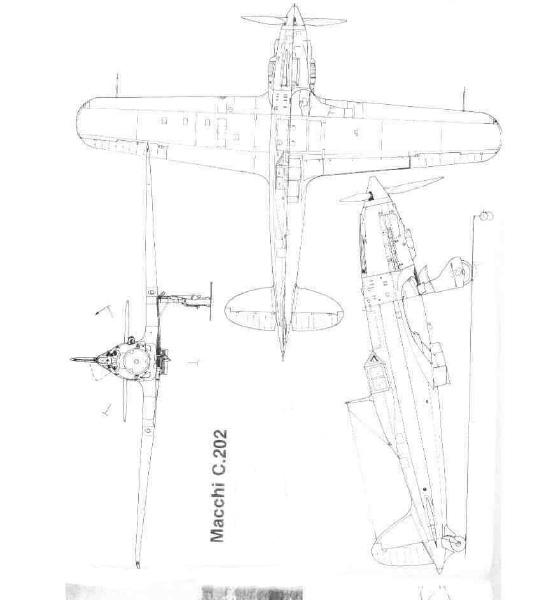 Model Airplane Plans Building