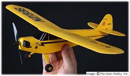indoor rc airplanes