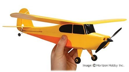 micro rc airplanes