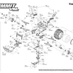 E Revo Brushless Parts Diagram 2008 Impala Radio Wiring Traxxas 1 16 Imageresizertool Com