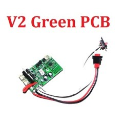 Rc Helicopter Circuit Diagram Mercedes Benz Wiring Shuang Ma 9118 Sm Spare Parts Pcb Board V2 Green