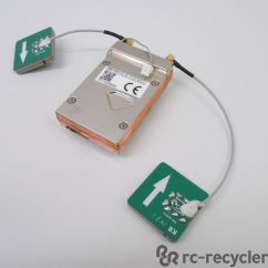 Dji Phantom 2 Wi Fi Wiring Diagram Ac Plug Vision 43 Signal Transmission Module