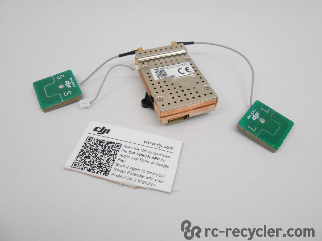 dji phantom 2 wi fi wiring diagram sonos play 1 diagrams vision 43 v3 signal transmission module