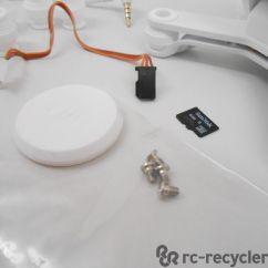Dji Phantom 2 Wi Fi Wiring Diagram Subaru Outback Vision Fc200 Hd 1080p Camera 4gb