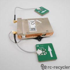 Dji Phantom 2 Wi Fi Wiring Diagram 2005 Cobalt Stereo Vision 43 Signal Transmission Module